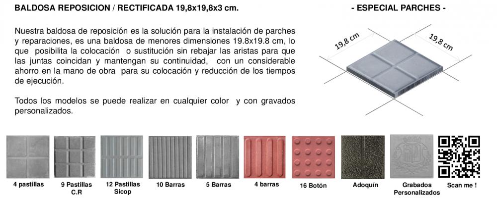 Medidas de baldosas great medidas de baldosas with - Medidas de baldosas ...