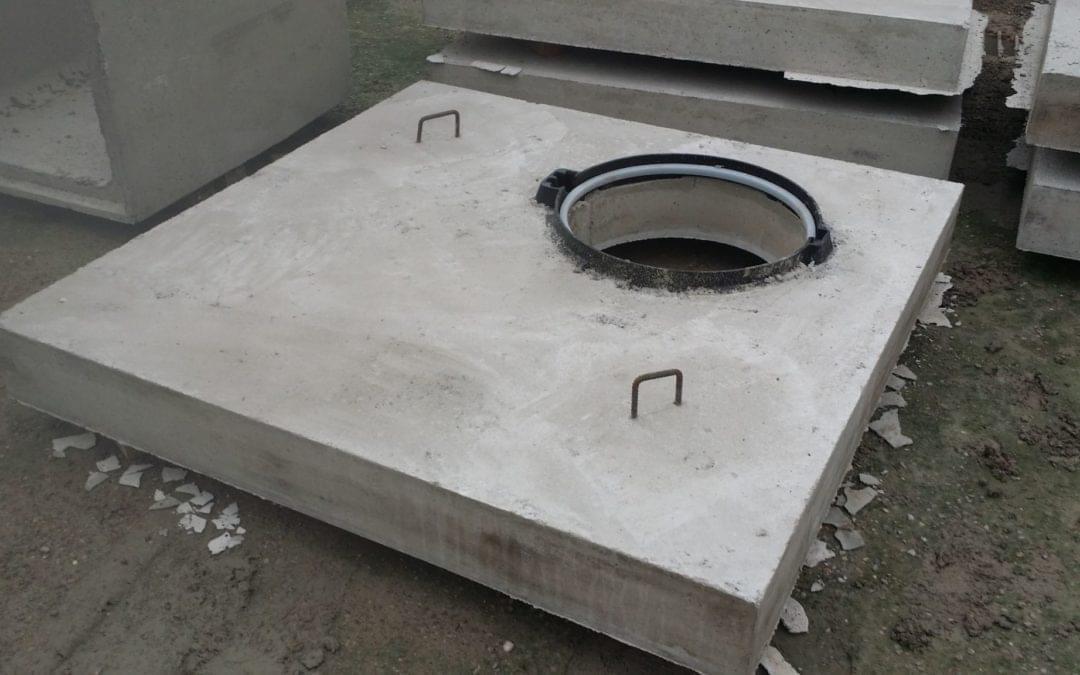 Losa de hormig n para trafico rodado tubosca for Losas de pared